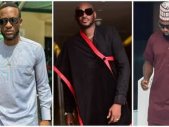 COVID-19: Disgruntled Warri resident puts 2baba, AY, Ali Baba others on full blast (video)