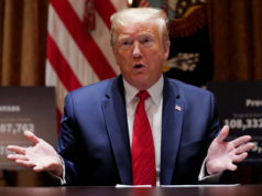 Trump Orders Governors To Re-Open Places Of Worship With Immediate Effect