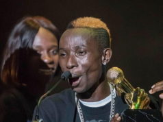 """One Corner"" crooner, Patapaa, declares himself the new face of High Life music"