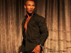 Gideon Okeke calls out 'The Johnsons' producers over sound, says it is 'too loud' for the medium