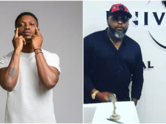 Vector, Larry Gaaga join Def Jam Africa