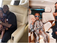 Imade versus Jamil: 5 things Davido and Tiwa Savage's kids have in common