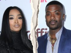 Wife of TV personality Ray J files for divorce
