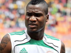Former Super Eagles striker Brown Ideye alleges that corruption made him miss the 2014 FIFA World Cup