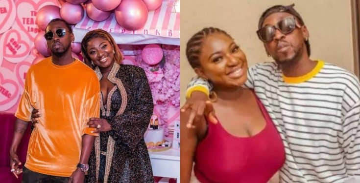 Yvonne Jegede clears air on rumoured relationship with Orezi [Video]