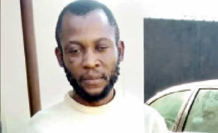 I helped E-money kidnap rich people but he left me poor –Suspect arrested by IRT