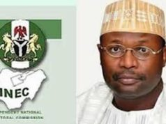 INEC Set To Commence Electronic Voting in 2021
