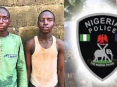 """""""I Killed My Brother Because He Was Father's Favourite"""" - 20-yr-old Suspect, Ibrahim Abdullahi"""