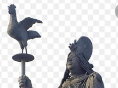 Do you know about Queen Luwoo, the first and only female Ooni of Ife?
