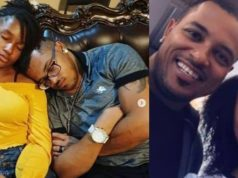 I have ONLY 4 soft spots in my heart, you take up one - Van Vicker's birthday message to 14-year-old daughter