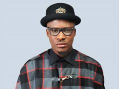 Jaywon reportedly arrested and arraigned for violating covid-19 curfew in Lagos