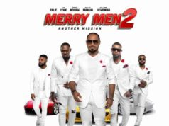 'Merry Men 2' to premiere on Netflix