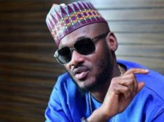 """Don't Be Embarrassing God Everywhere ""- Tuface Idibia Slams Pastors And Imams"