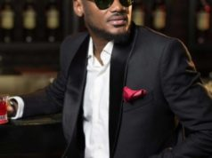 Annie Celebrated Me When I Had Nothing – 2Baba Reveals