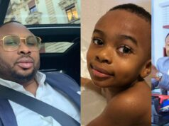 Father's Day: A Father Is A Father Irrespective Of Marital Challenges – Tonto Dikeh's Ex Husband, Olakunle Churchill