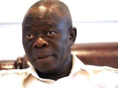 BREAKING: Appeal Court Ruling Removes Oshiomhole As APC National Chairman