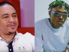 Daddy Freeze Reacts After Zlatan Called Him A Devil's Incarnate