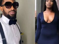 'Innocent Until Proven Guilty, Stop Social Media Trial' – Dbanj Writes, As He Dances In Reaction To Rape Allegations (Video)