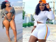 My Curves Haven't Given Me Special Privileges In Nollywood – Destiny Etiko Opens Up