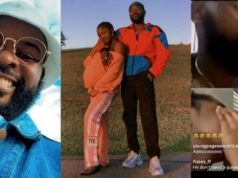 Watch Simi And Adekunle Gold's Epic Reply After Falz Asked When Last They Had S*X