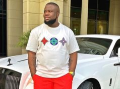 Don't Post Black Lives Matter If You Are Bleaching – Hushpuppi
