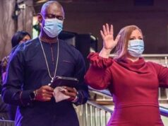 """Wearing Face Mask In Church Does Not Affect Your Connection To God"" Pastor Laurie Idahosa Tells Christians Opposed To The New COVID19 Guidelines"