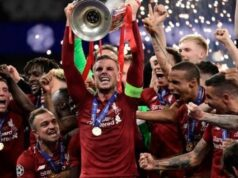Liverpool Win First Premier League Title In 30 Years