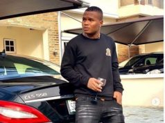 """""""I Have Never RaPed Anybody In My Life"""" – Comedian Oluwadolarz Reacts After Lady Accused Him Of Drugging And RaPing Her"""