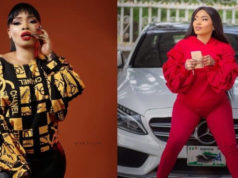 Don't Let Me Call Out Some Of Your Favs And Billionaires Who Are Guilty Of Rape And Are Shaming Women For Speaking Up Now – Halima Abubakar
