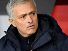 Jose Mourinho Unhappy With VAR After Tottenham's 1-1 Draw With Man Utd