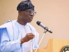 BREAKING: Lagos Reveals Date Churches, Mosques Should Reopen, Schools Remain Closed