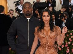 'Please Forgive Me' – Kanye West Apologizes To Wife Kim Kardashian West