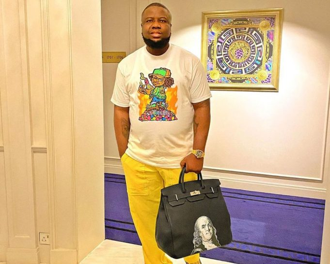 US Court Reveals Why Hushpuppi Was Denied Bail