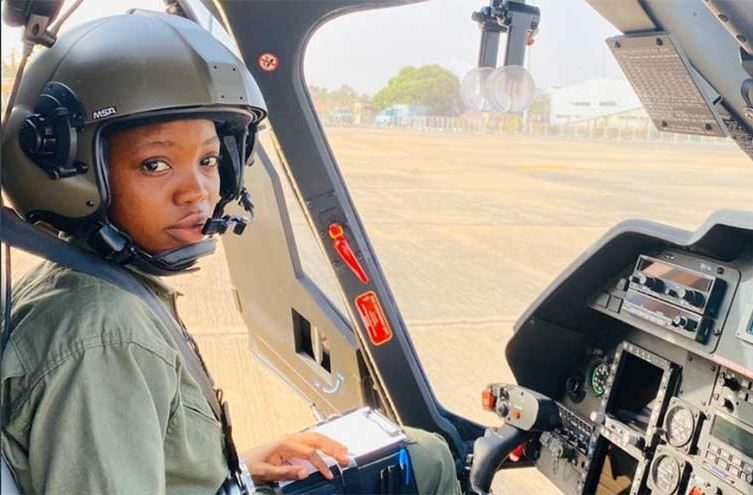 Nigeria Air Force Explains Why Autopsy Was Not Conducted On Arotile