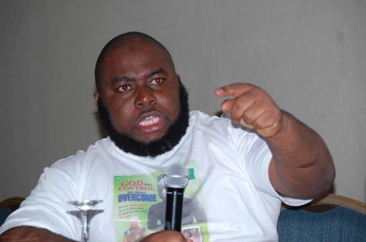 N81bn Theft At NDDC Is Mere Pickpocketing Compared To What Nigerians From Other Regions Are Stealing - Asari Dokubo Says