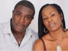 Actor Bob-Manuel Udokwu's Wife Cries Out