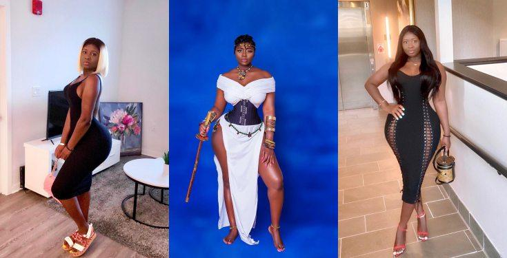 I Am Tired Of Men – Princess Shyngle Says As She Accepts Applications From Lesbians