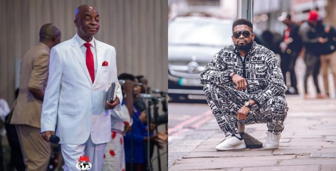 The Church Is Now Threatening Us With Financial Curse Over Tithe – Basketmouth Reacts To Oyedepo's Comment