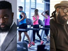 """Rapper, Sarkodie Calls For Ban Of Timaya's Song """"I Can't Kill Myself"""" From Gym Houses"""