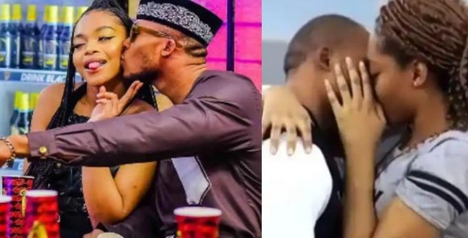 """#BBNaija2020: """"Lilo And Eric Should Be Evicted So They Can Do Their Traditional Marriage"""" – Lady Blows Hot"""