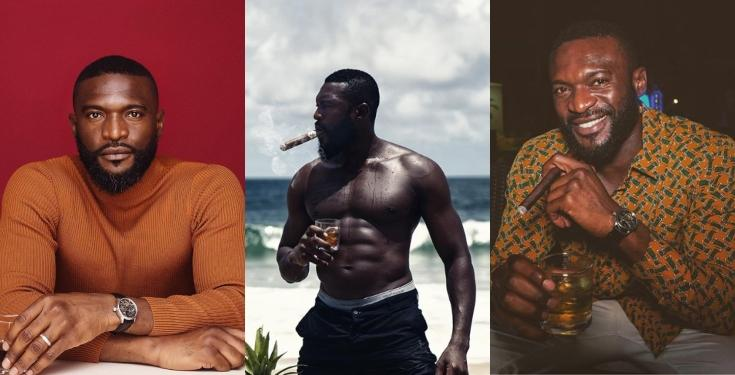 #BBNaija2020: Actor Kenneth Okolie Allegedly Behind The New Big Brother Voice