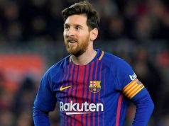Messi Emerges La Liga Highest Goal Scorer For The 7Th Time, Sets New Record