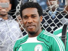 """I Regret Not Winning African Player Award"" – Okocha"