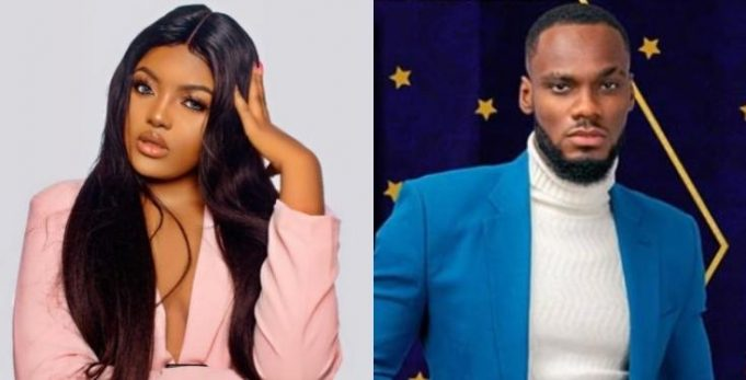 Actress Elenora Narrates How #BBNaija's Prince Paid For A Hotel Room For Her