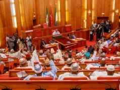 Senate Seeks Removal Of Age Limit For Job Seekers