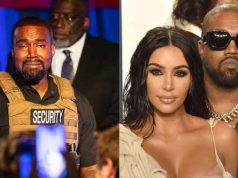 Stop Or Divorce Kim Orders Kanye