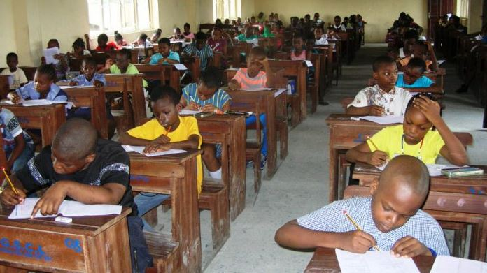 FG Reveals When 2020 Common Entrance Exams Will Hold