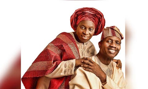 Don't Be Angry With Me, I'm Talking To My Children – Adeboye Replies Critics