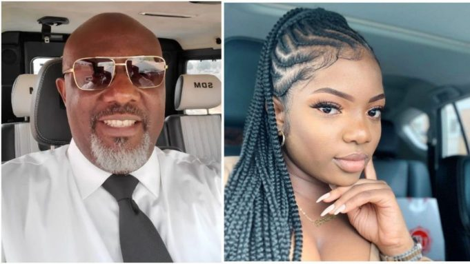 BBNaija 2020 Lockdown Housemate, Dorathy Reveals That Dino Melaye Is Her Celebrity Crush