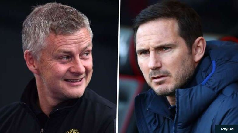VAR Is Favouring Man United – Lampard